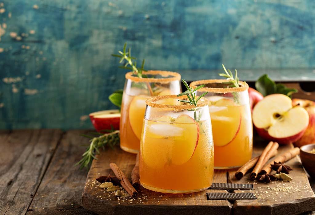 7 ხილი
