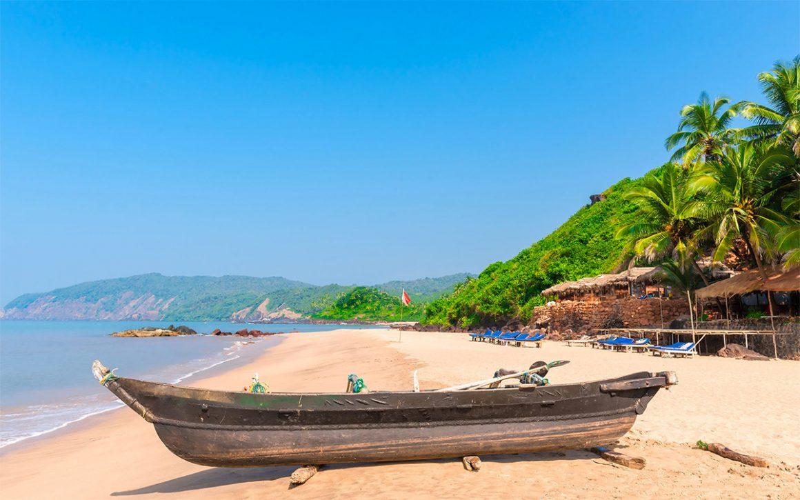 10 მიზეზი, თუ რატომ უნდა იმოგზაუროთ ინდოეთში
