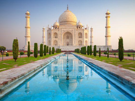 მოგზაურობა ინდოეთში