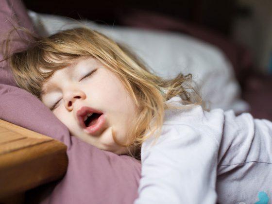 საინტერესო ფაქტი ძილის შესახებ