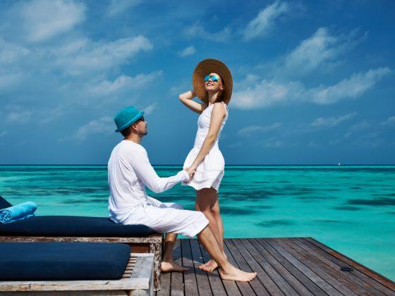 რომანტიკული მოგზაურობა
