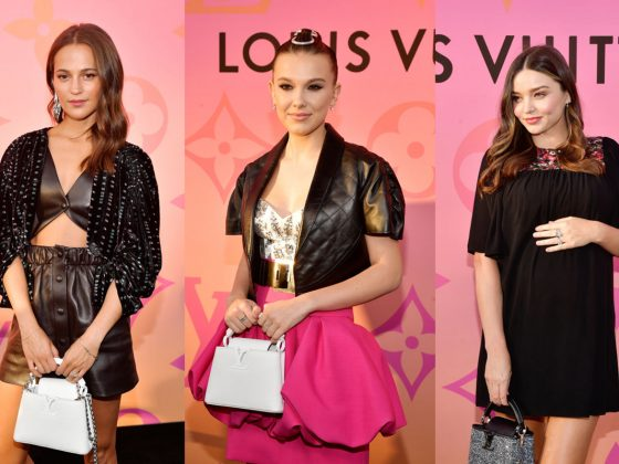Louis Vuitton-ის ახალი გამოფენა