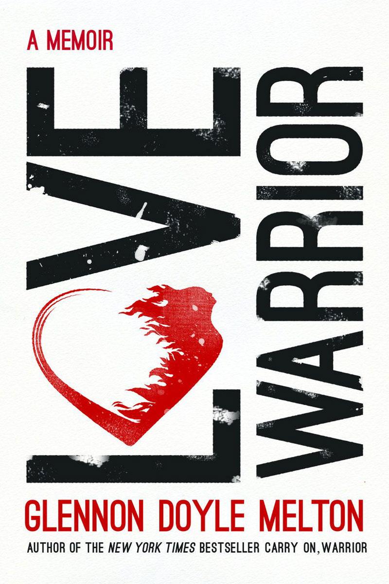 წიგნი love warrior