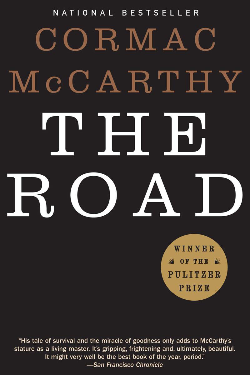 წიგნი the road
