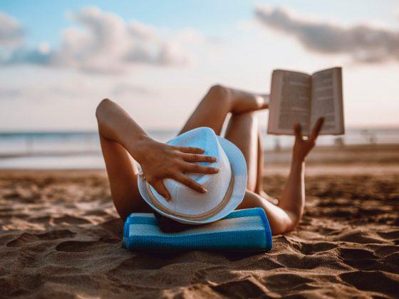 5 აქტუალური წიგნი, რომელიც შვებულებაში უნდა წაიკითხოთ