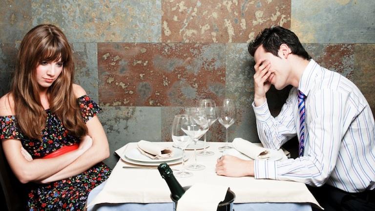 5 ნიშანი იმისა, რომ საყვარელი მამაკაცი პატივს არ გცემთ