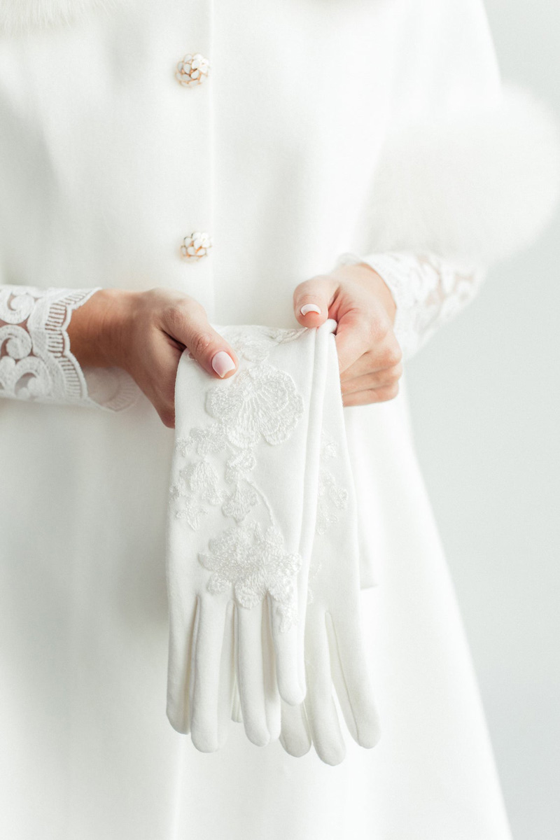 საქორწილო ხელთათმანი