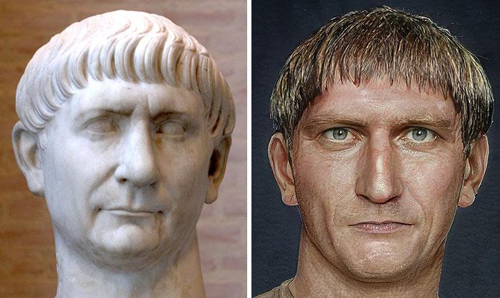 რომის იმპერატორები