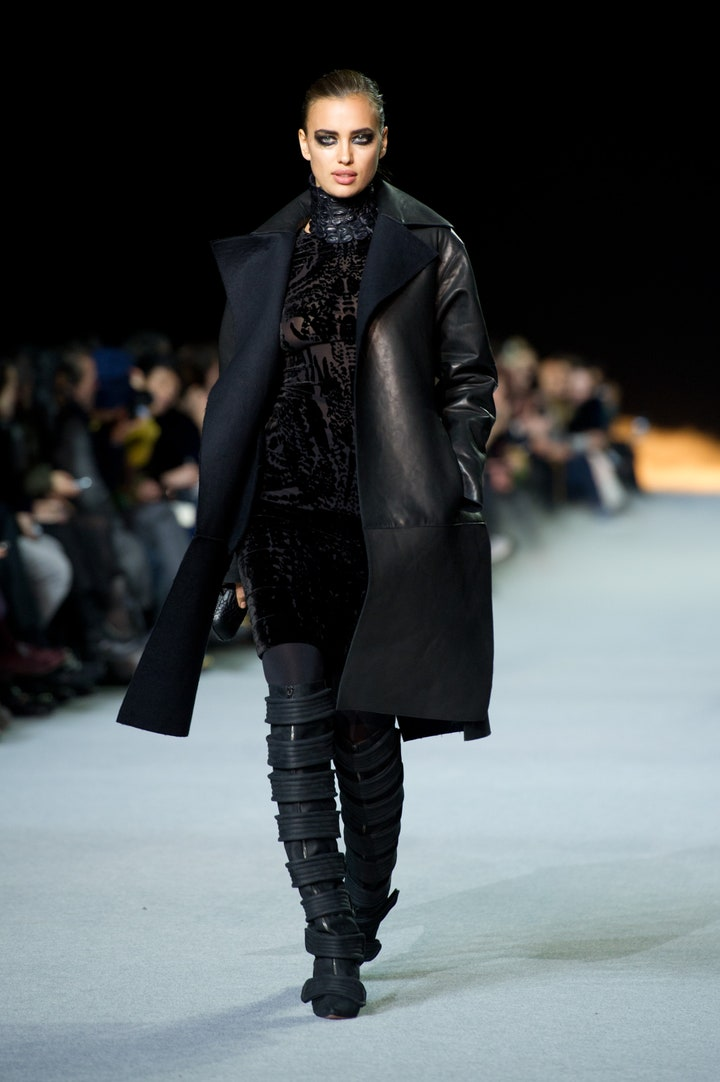 Kanye West - შემოდგომა/ზამთარი, 2012 წელი
