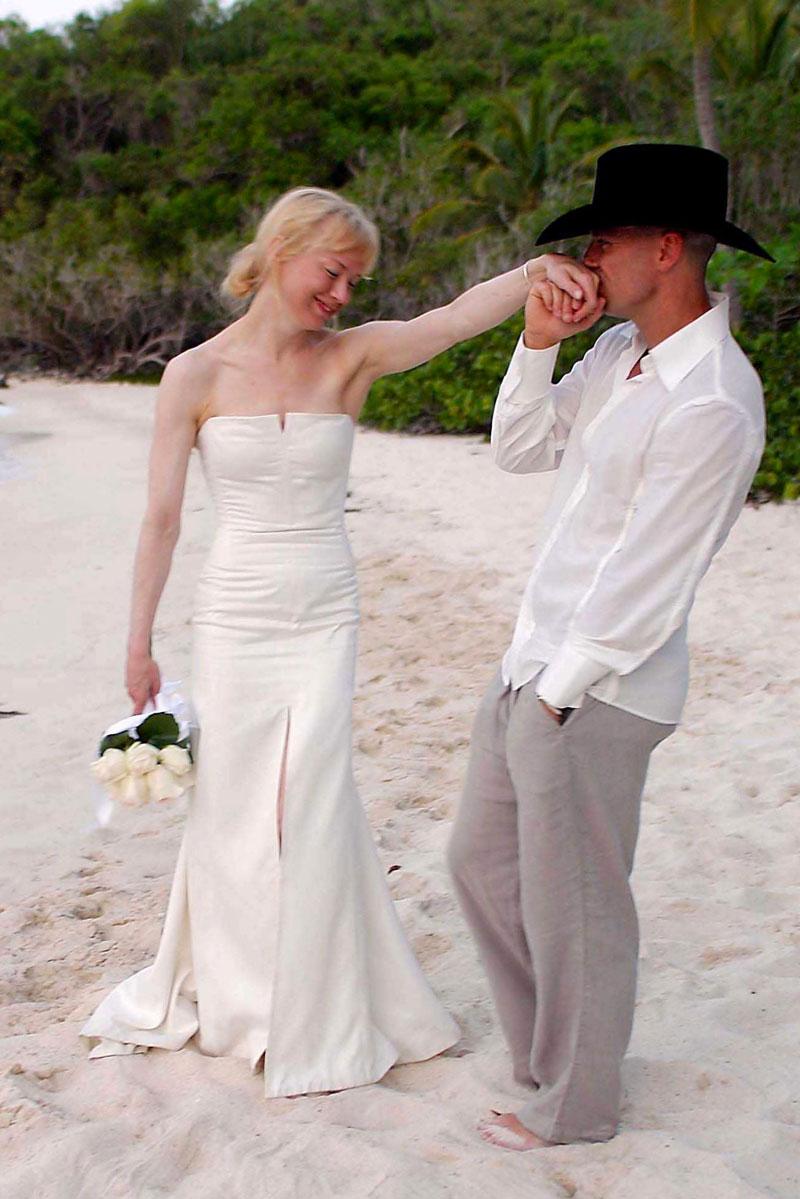 ვარსკვლავური ქორწინებები